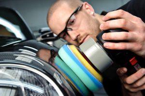 Как происходит восстановление кузова автомобиля